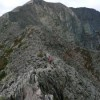Trails on Mt. Katahdin