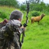5 Reasons to Bowhunt in Maine 2014