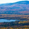Two Northeast States for Remote Living