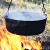 Camping Tip – Boiling Water for Safe Drinking