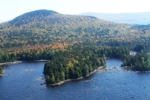 Burnt Jacket land for sale on Moosehead Lake in Maine