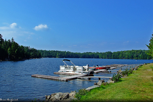 Boats On Moosehead Lake Maine Wilderness Realty Maine