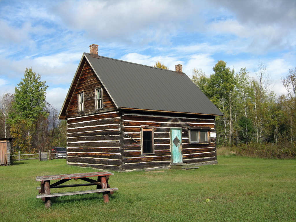 top 5 states for homesteading wilderness realty maine