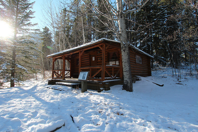 Keep Pipes Unfrozen At Camp Wilderness Realty Maine