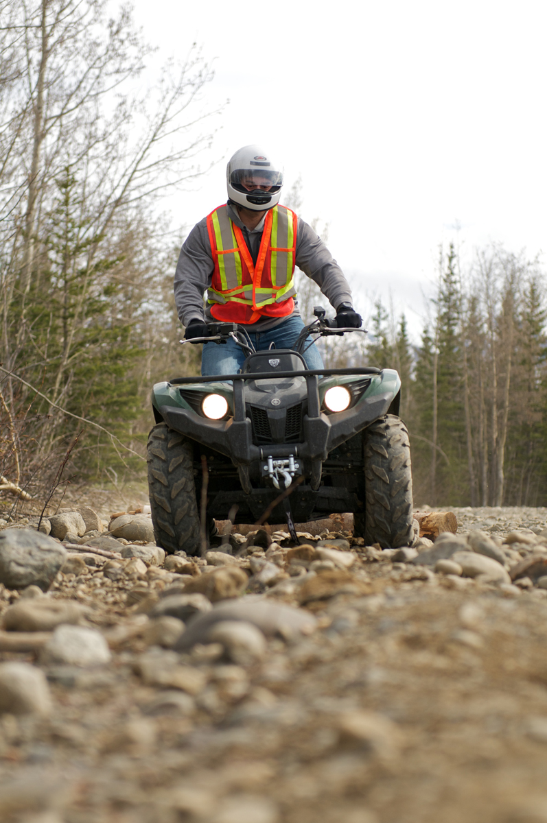 Can I Ride My ATV in Maine Wilderness Realty – Maine