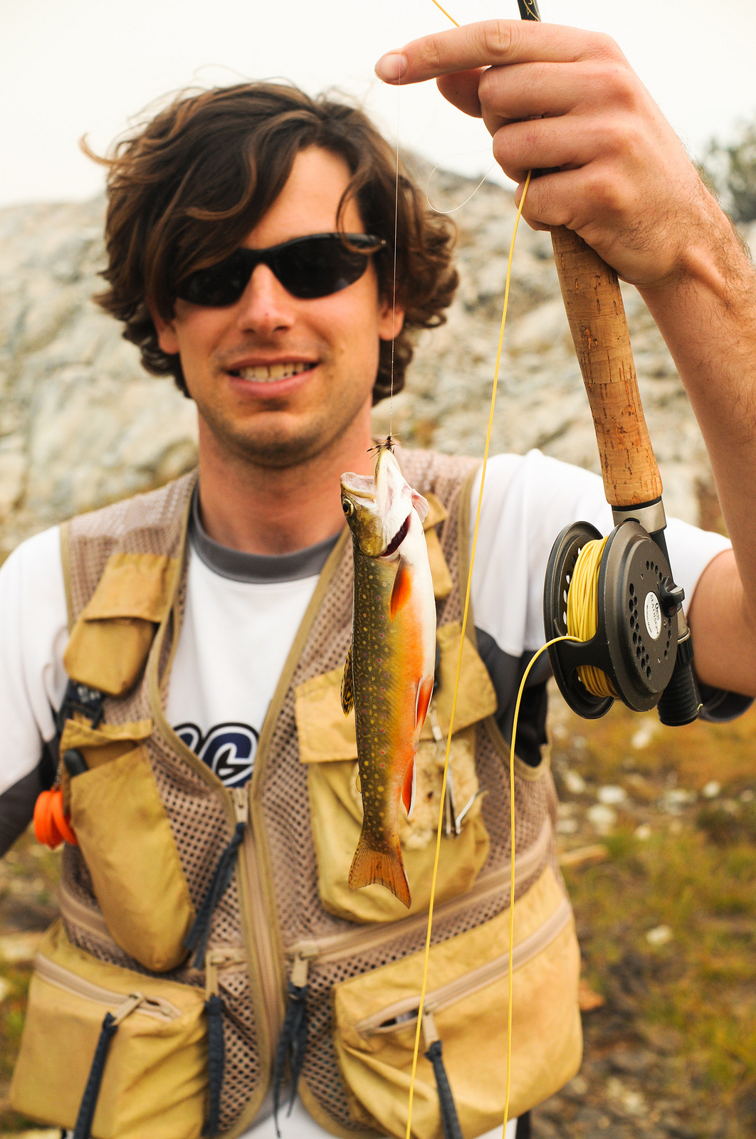 Advantages of buying a fishing camp in maine wilderness for Maine fishing camps