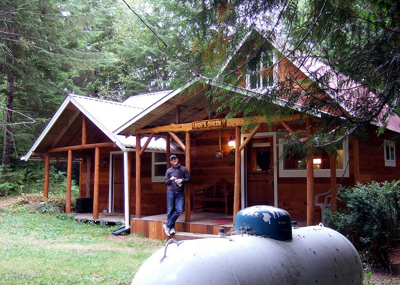 State Farm Perks >> Buying a Cabin in Maine - Wilderness Realty – Maine Land ...