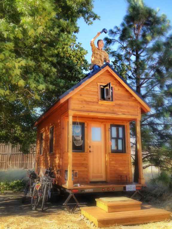 Build a tiny house in maine wilderness realty maine for Building a house in maine