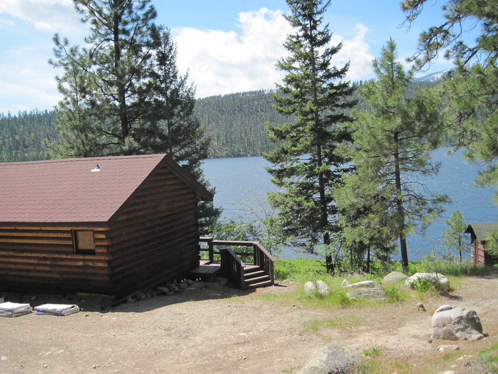 investment cabins rentals in maine wilderness rent for become cabin rental opportunity an