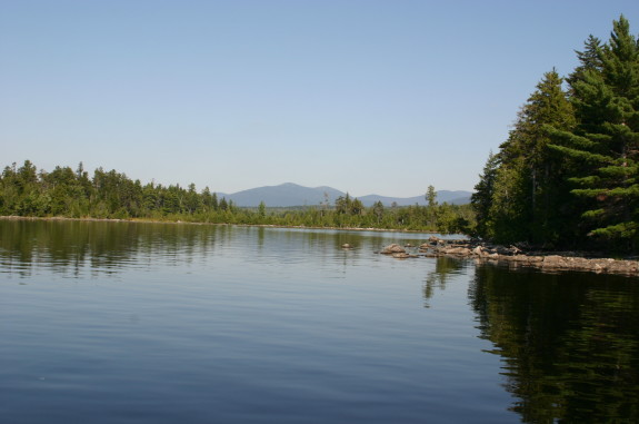 Moosehead Region Conservation Lands